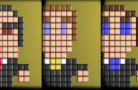 UK election campaign spills over into 3D Dot Game Heroes