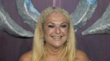 Vanessa Feltz reveals rocketing libido aged 57 as she discusses 'athletic' sex life