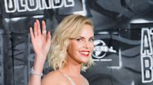 """Charlize Theron's Stylist Busts the Myth Behind """"Dressing Your Age"""""""