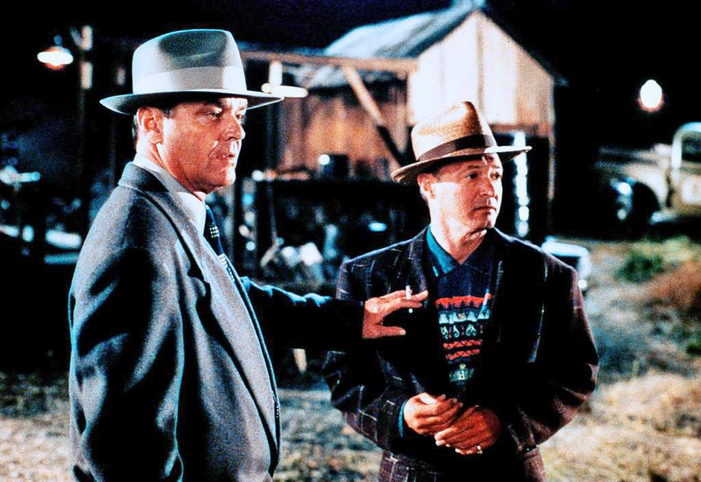The crazy story behind the making of 'Chinatown' sequel 'The Two Jakes'