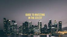 Complete Guide To Investing In The Straits Times Index (STI) ETFs