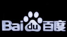 China's Baidu delays earnings date on coronavirus fears