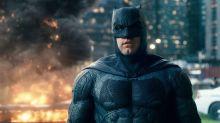 Ben Affleck's Batman ends as Joaquin Phoenix's Joker begins