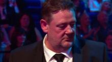 Johnny Vegas shares emotional Father's Day post
