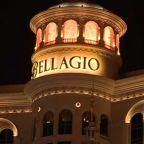 Brazen robbery attempt at the Bellagio casino in Las Vegas