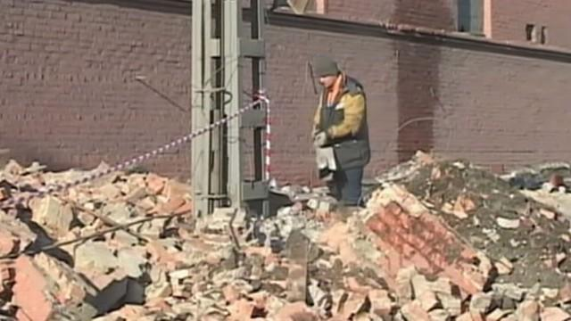 Russian City Hit by Meteor: 1,200 People Hurt