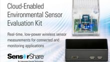 IDT Offers Updated Open Standard Solution for Sensors and IoT Applications