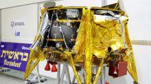 Primeiro veículo espacial israelense decola esta semana para a Lua