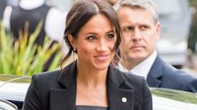 Meghan Markle Sent the Sweetest Thank You Cards After Her Birthday