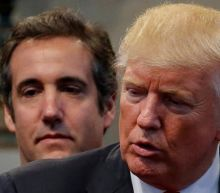 Trump ordered lawyer Michael Cohen to lie to congress over Moscow tower deal, explosive report says