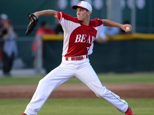 California prep star Jack Wheeless has thrown two straight no-hitters -- The Fresno Bee
