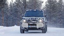 2020 Land Rover Defender to be revealed in September
