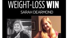 Sarah DeArmond Lost 100 Pounds: 'It Was Either Make the Change or Get Diabetes'