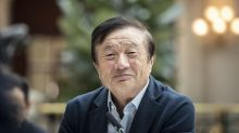 Huawei founder sees U.S. pressure as just another test to endure