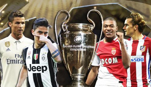 Champions League: Halbfinal-Auslosung: Derbi madrileno im Halbfinale!