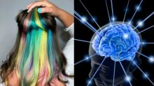 染髮、手機放床頭、5G通訊會生腦癌?醫生破解腦癌8大迷思