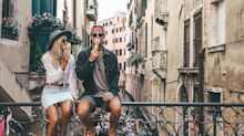This couple earn a six-figure salary by travelling the world