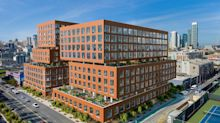 Tishman Speyer looks for go-ahead on SoMa office site