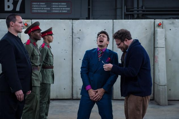 Sony Pictures cancels 'The Interview' theatrical release (update)