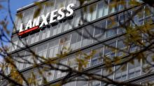 Lanxess sees 2020 core profit at lower end of forecast, tough third quarter