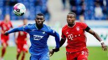 Bayern finally beaten after 32 games as Hoffenheim wins 4-1