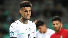L'Inter resta vigile su Scamacca, ma si fa avanti la Bundesliga: il punto