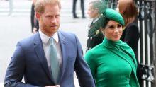 Meghan Markle ed Harry indebitati: il principe dovrà lavorare?