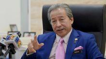 After Tok Pa, Anifah Aman quits Umno