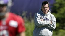 Vikings OC, ex-Broncos coach Gary Kubiak retires from NFL after 36 seasons