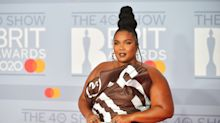 Lizzo shuts down body shamers in video about her 'obese' day in the life
