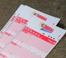 $1 billion U.S. Mega Millions jackpot up for grabs after record winless streak