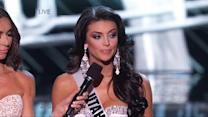 Memorable Miss America Miscue