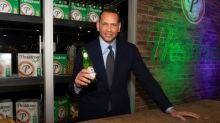 A-Rod Up To Bat For Presidente