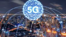No. 1-Rated 5G, AI Stock Xilinx Launches Run With Breakaway Gap