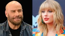 Taylor Swift thought John Travolta confusing her with 'Drag Race' star was 'hilarious'