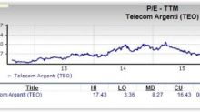 Is Telecom Argentina a Great Stock for Value Investors?