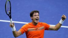 Pablo Carreño Busta lining up unlikely hat-trick of US Open upsets