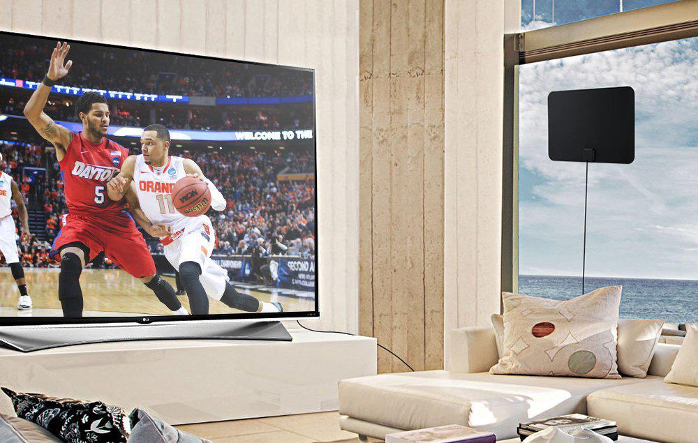 The 32 Mediasonic Homeworx Box Lets You Record Live Tv Without A Cable Subscription