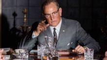 Woody Harrelson's 'LBJ' transformation was so perfect, it fooled his daughter