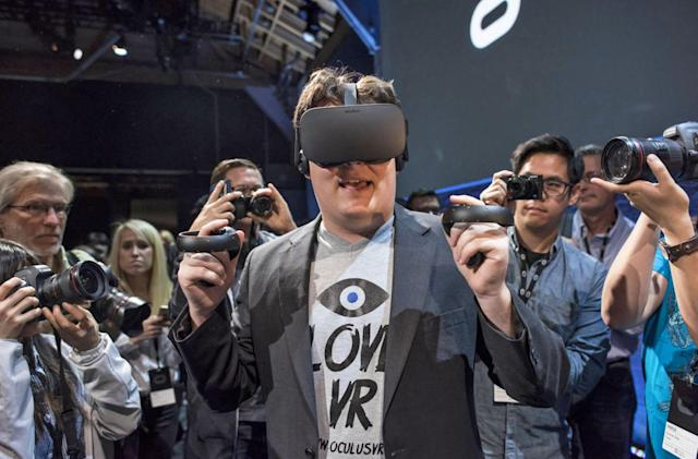 Oculus to pay $500 million after ZeniMax lawsuit ends