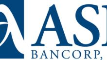 ASB Bancorp, Inc. Reports Financial Results for the Second Quarter and Six Months Ended June 30, 2017
