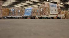 """Yemen, privado de recursos en plena pandemia, al borde de la """"hambruna"""" (ONU)"""