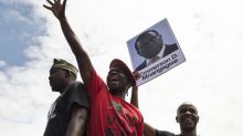 Zimbabwe has 'insatiable desire' for Mugabe exit: ousted VP