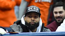 Odell Beckham Jr. is already giving a new Browns regime something to think about