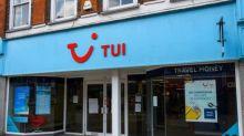 Tui lost £1bn during coronavirus shutdown but remains optimistic