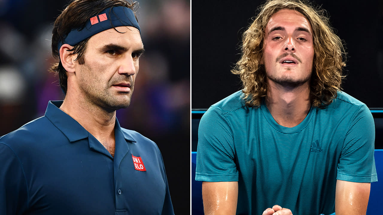 The controversial act of 'gamesmanship' that left Federer fans fuming