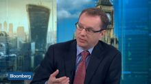 BlackRock's Boivin Says Four Fed Rate Hikes Is a Reasonable Expectation for 2018