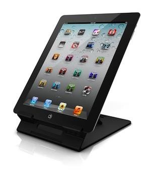 Hands on with the iKlip Studio stand for iPad