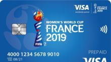 Visa Champions Women at the FIFA Women's World Cup France 2019™