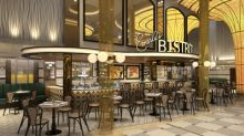 Bam! Emeril Lagasse Spices Up Carnival Cruise Line's Mardi Gras with First-ever Restaurant at Sea